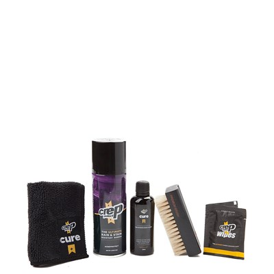 Main view of Crep Protect Ultimate Shoe Care Pack