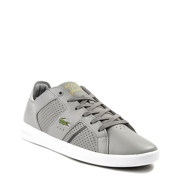 Alternate view of Mens Lacoste Novas Athletic Shoe
