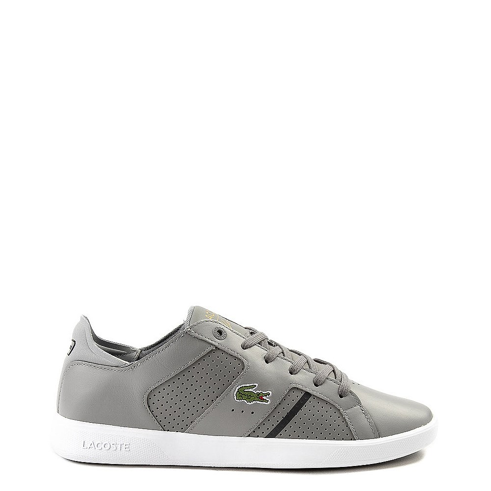 Mens Lacoste Novas Athletic Shoe