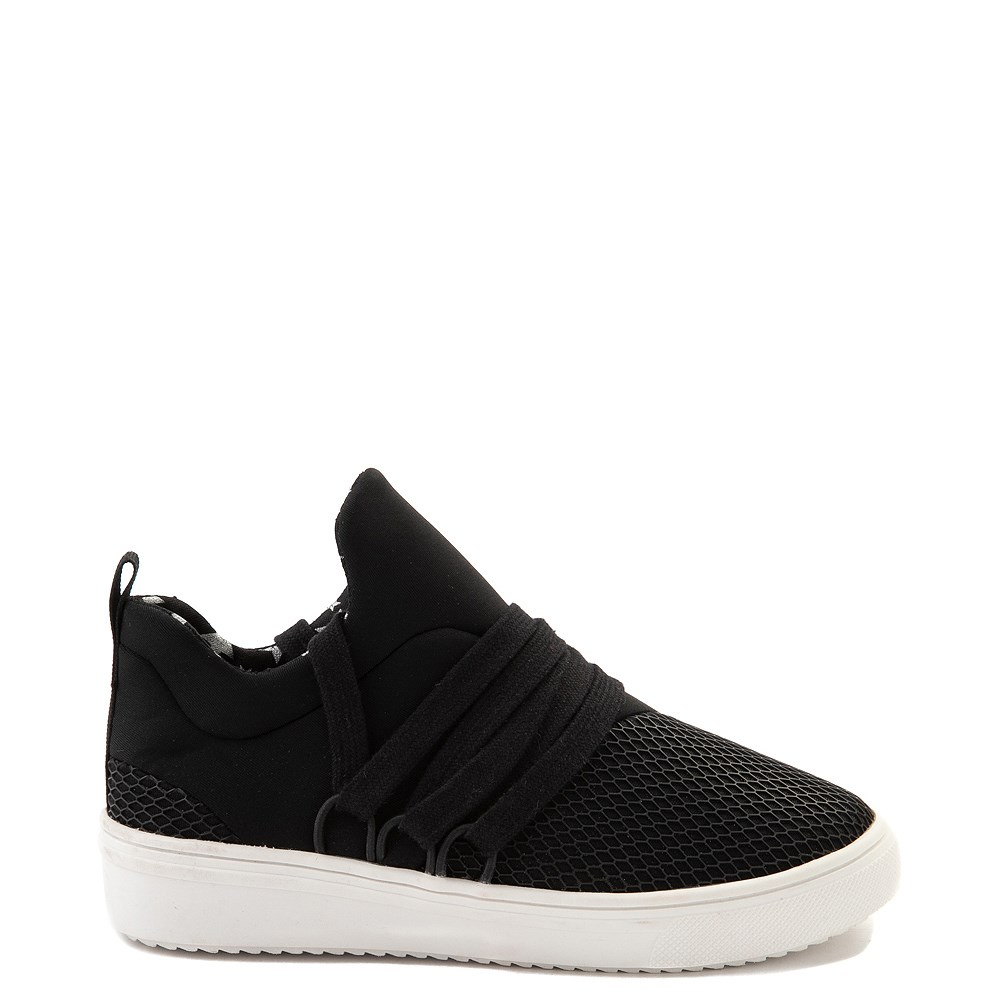 Steve Madden Prancer Casual Sneaker - Little Kid / Big Kid