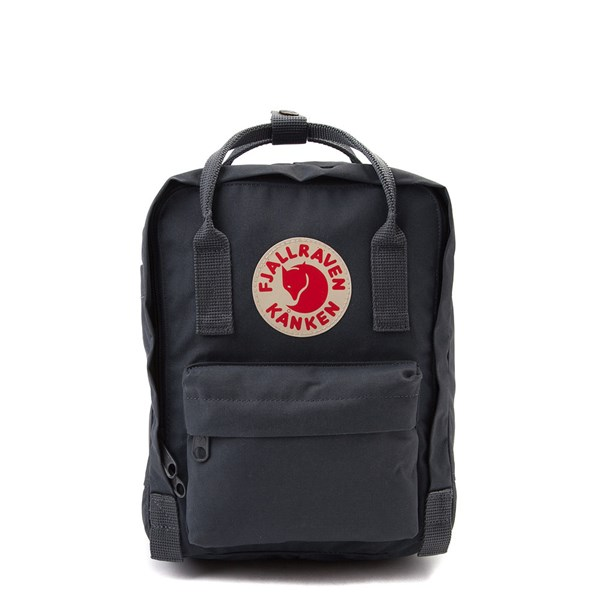 Fjallraven Kanken Mini Backpack - Graphite