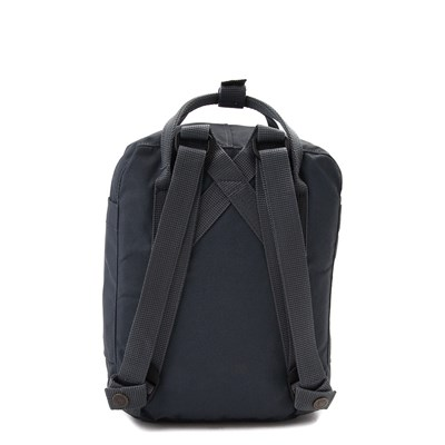 Alternate view of Fjallraven Kanken Mini Backpack - Graphite