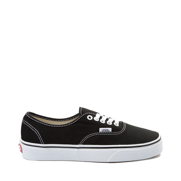 Vans Authentic Skate Shoe - Black
