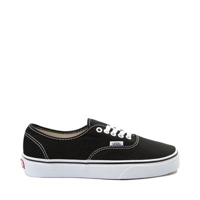 Vans Authentic Skate Shoe - Black | Journeys