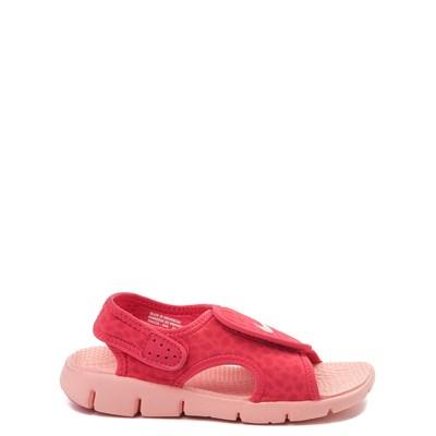 Main view of Toddler Nike Sunray Adjust 4 Sandal