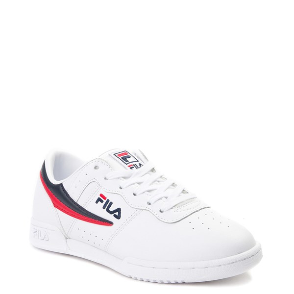 alternate view Womens Fila Original Fitness Athletic ShoeALT1