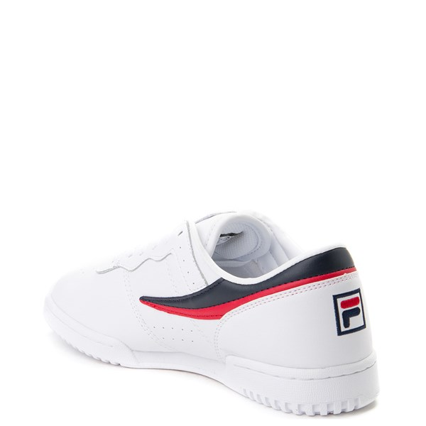 alternate view Womens Fila Original Fitness Athletic ShoeALT2