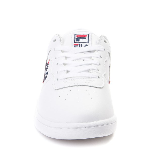 alternate view Womens Fila Original Fitness Athletic ShoeALT4