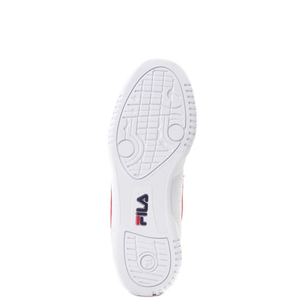 alternate view Womens Fila Original Fitness Athletic ShoeALT5