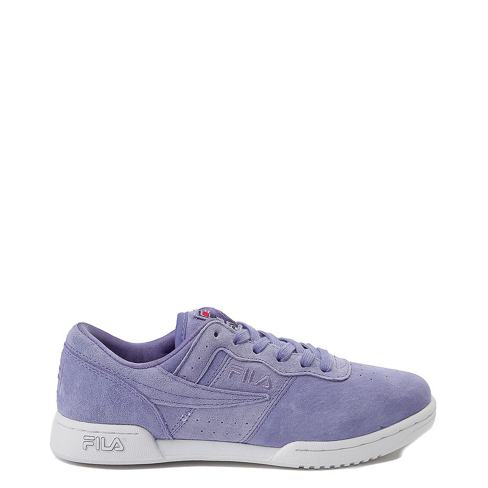 Womens Fila Original Fitness Premium Athletic Shoe