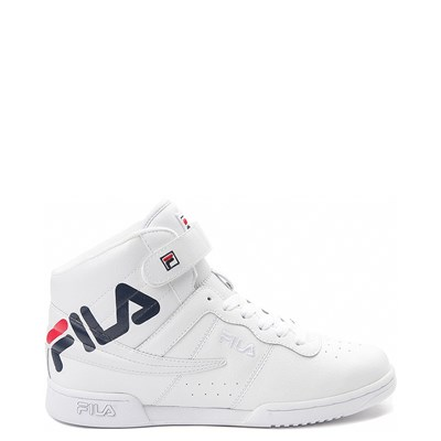Main view of Womens Fila F-13 Athletic Shoe