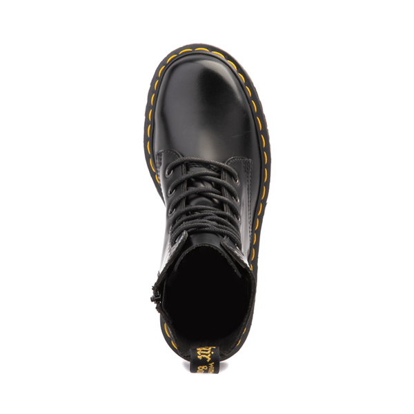 alternate view Dr. Martens Jadon Boot - BlackALT2