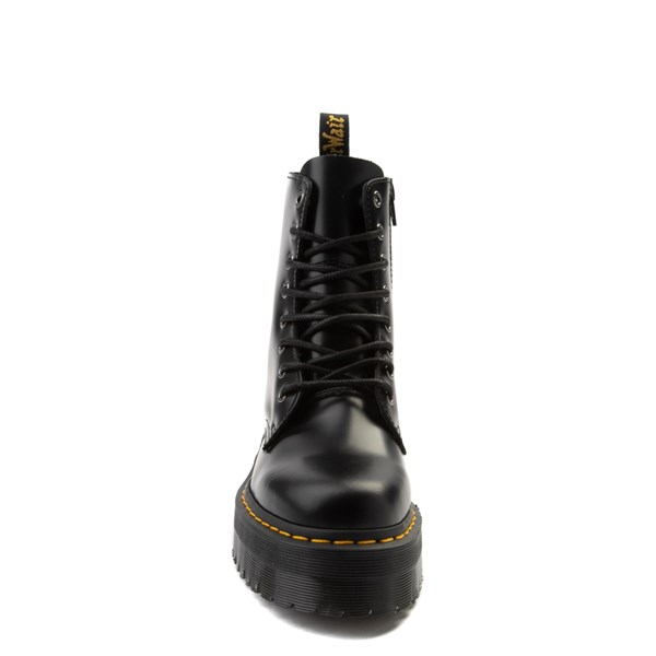 alternate view Dr. Martens Jadon Boot - BlackALT4