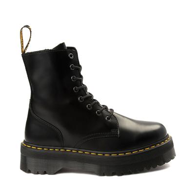 Dr. Martens Jadon Boot - Black | Journeys