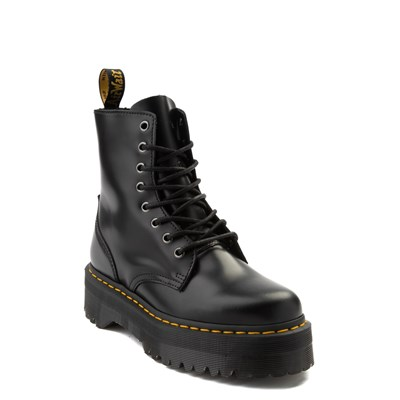 Alternate view of Dr. Martens Jadon Boot