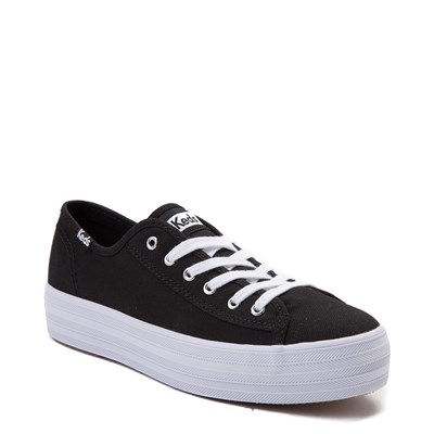 Alternate view of Womens Keds Triple Kick Casual Shoe