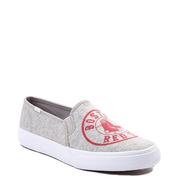 alternate view Womens Keds Double Decker MLB Red Sox™ Casual ShoeALT1
