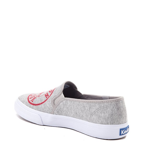 alternate view Womens Keds Double Decker MLB Red Sox™ Casual ShoeALT2