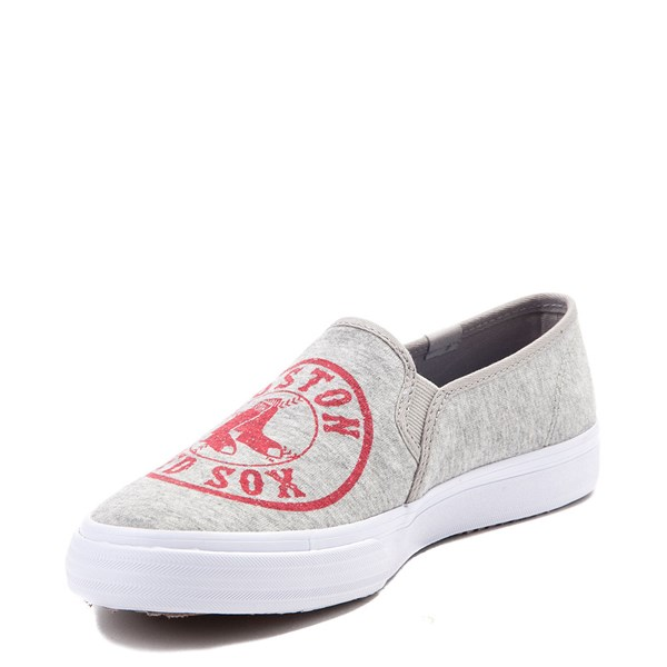 alternate view Womens Keds Double Decker MLB Red Sox™ Casual ShoeALT3