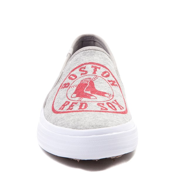 alternate view Womens Keds Double Decker MLB Red Sox™ Casual ShoeALT4