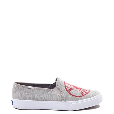 Main view of Womens Keds Double Decker MLB Red Sox™ Casual Shoe