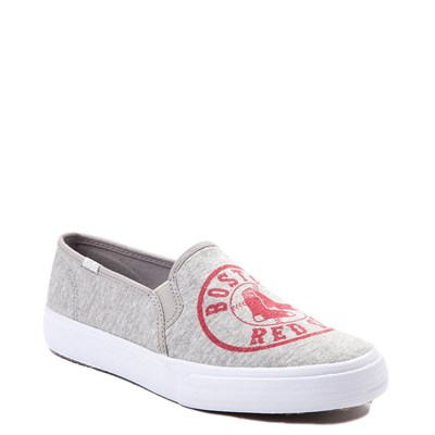 Alternate view of Womens Keds Double Decker MLB Red Sox™ Casual Shoe