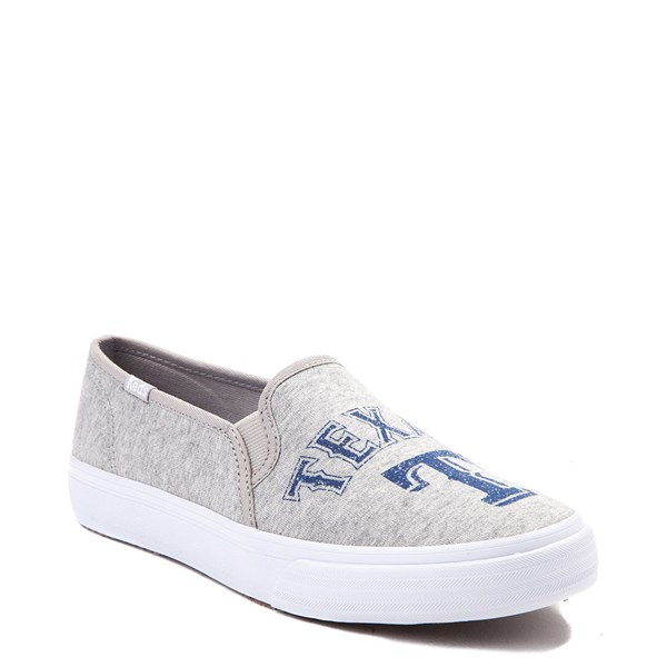alternate view Womens Keds Double Decker MLB Rangers™ Casual ShoeALT1