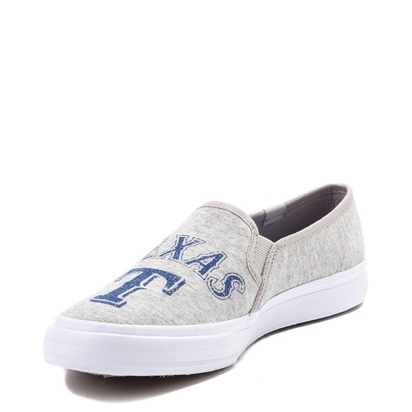 alternate view Womens Keds Double Decker MLB Rangers™ Casual ShoeALT3