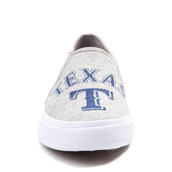 alternate view Womens Keds Double Decker MLB Rangers™ Casual ShoeALT4