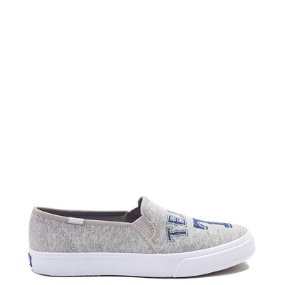 Main view of Womens Keds Double Decker MLB Rangers™ Casual Shoe