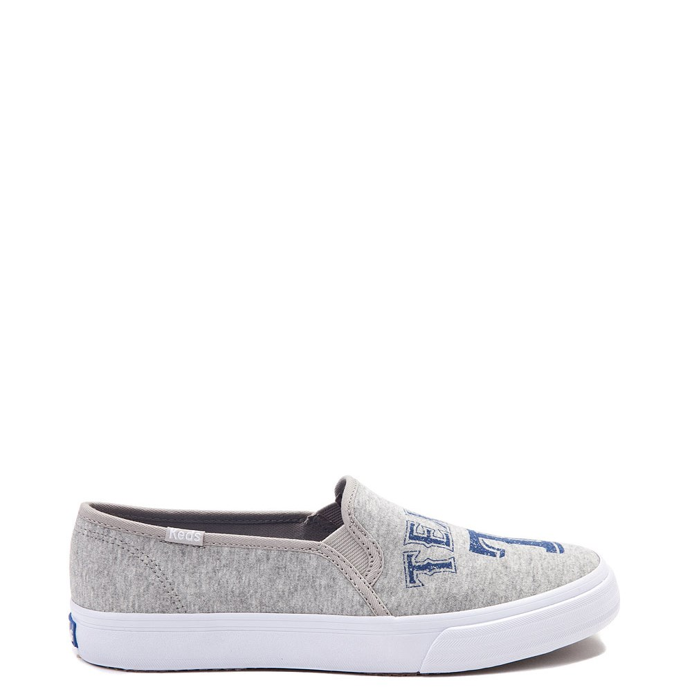 Womens Keds Double Decker MLB Rangers™ Casual Shoe