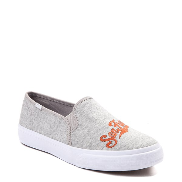Alternate view of Womens Keds Double Decker MLB Giants™ Casual Shoe