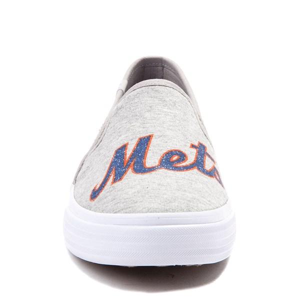 alternate view Womens Keds Double Decker MLB Mets™ Casual ShoeALT4