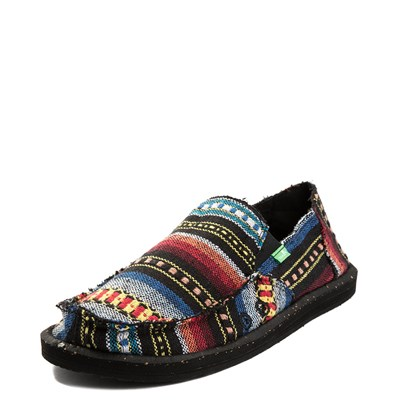 Alternate view of Mens Sanuk Vagabond Funk Slip On Casual Shoe