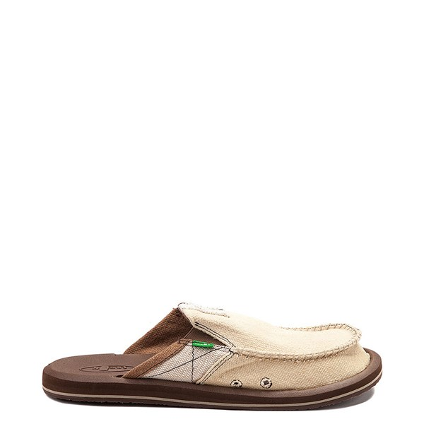 Default view of Mens Sanuk You Got My Back II Casual Shoe