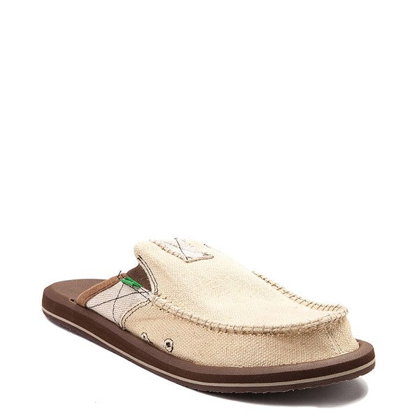 Alternate view of Mens Sanuk You Got My Back II Casual Shoe