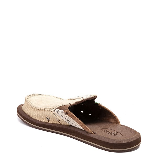 alternate view Mens Sanuk You Got My Back II Casual ShoeALT2