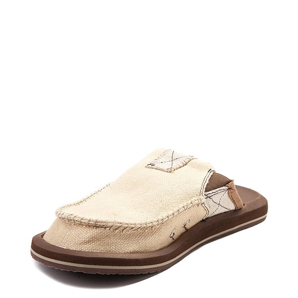 alternate view Mens Sanuk You Got My Back II Casual ShoeALT3