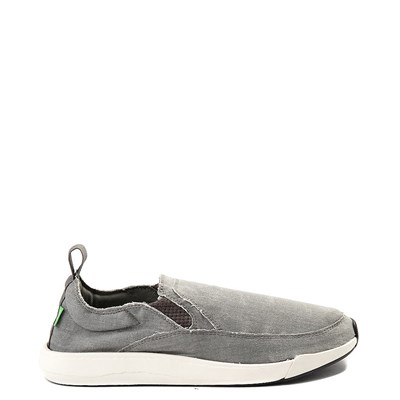 Mens Sanuk Chiba Quest Slip On Casual Shoe