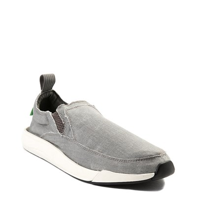 Alternate view of Mens Sanuk Chiba Quest Slip On Casual Shoe