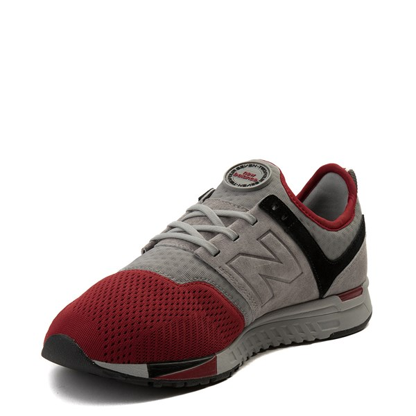 alternate view Mens New Balance 247 Athletic ShoeALT3