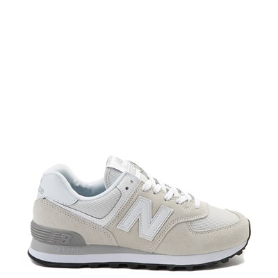 Main view of Womens New Balance 574 Classic Athletic Shoe