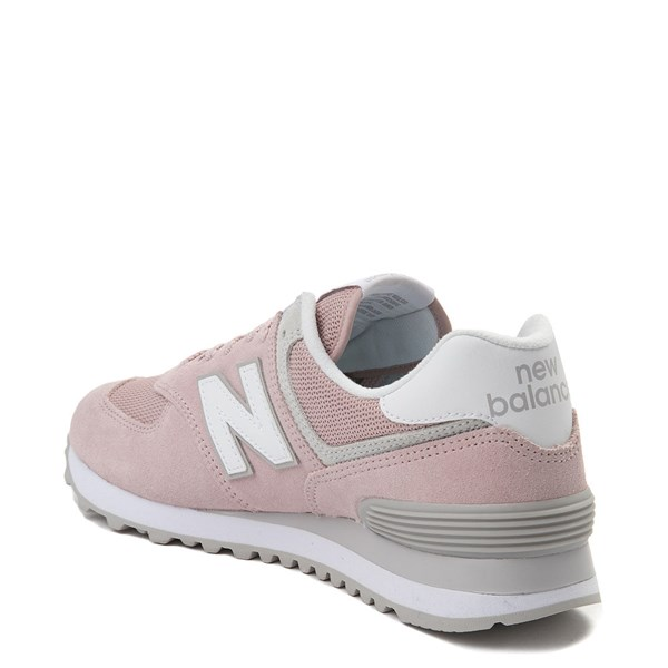 alternate view Womens New Balance 574 Classic Athletic ShoeALT2