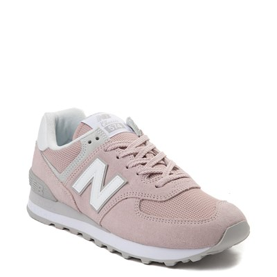 Alternate view of Womens New Balance 574 Classic Athletic Shoe