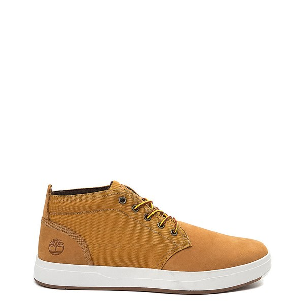 Default view of Mens Timberland Davis Square Chukka Boot - Wheat