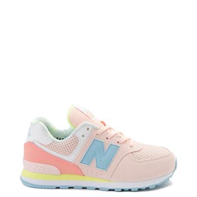 Main view of Tween New Balance 574 Athletic Shoe