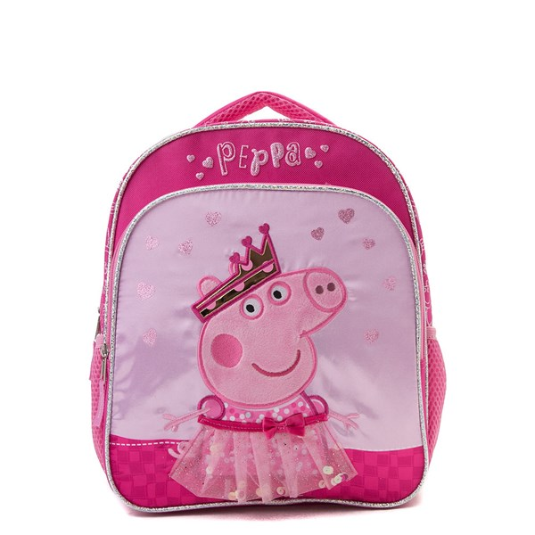 Default view of Peppa Pig Princess Party Mini Backpack