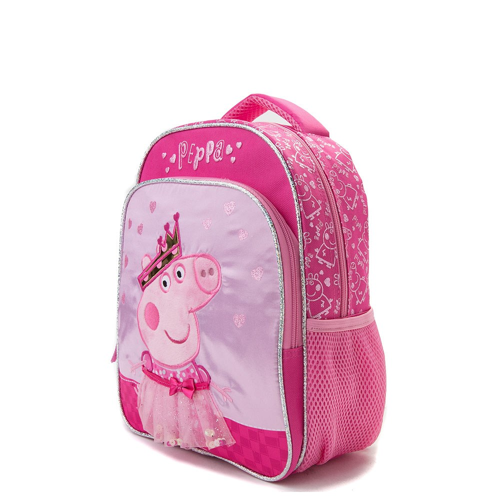 9b48e0bb6cbd Peppa pig princess party mini backpack journeys JPG 1000x1000 Vans princess  backpack