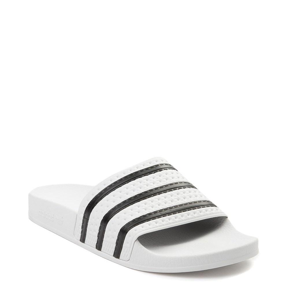 5d597efe33dcd adidas Adilette Slide Sandal. Previous. alternate image ALT5. alternate  image default view. alternate image ALT1