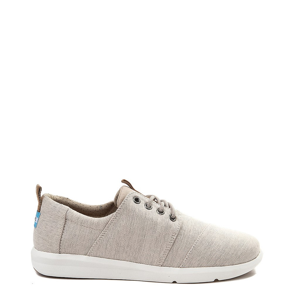 Mens TOMS Del Sur Casual Shoe - Tan